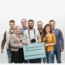 syrian-against-sexism-group