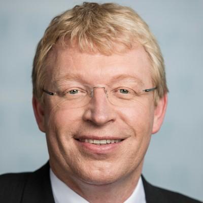 Ralf Kleindiek, Staatssekretär im Bundesministerium für Familie, Senioren, Frauen und Jugend (BMFSFJ).
